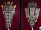 Mass Effect 3 N7 Armor Template Mass Effect 2 N7 Armor Builds Page 3