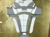 Mass Effect 3 N7 Armor Template Mass Effect 3 N7 Armor Template Choice Image Template