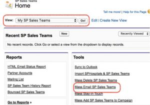 Mass Email Templates Creating New Salesforce Email Templates