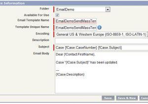 Mass Email Templates Quelques Liens Utiles