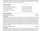 Material Management Resume Sample Material Manager Resume Examples Resume Ideas