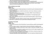 Material Management Resume Sample Materials Manager Resume Samples Velvet Jobs