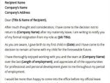 Maternity Leave Email Template 8 Maternity Resignation Samples Templates Free Word