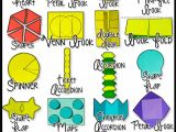 Math Interactive Notebook Templates the Interactive Notebook Template Types the Candy Class