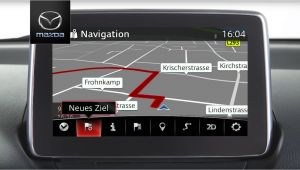 Mazda Navigation Sd Card Diy Navigation