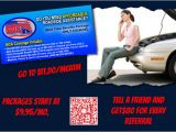 Mca Flyers Templates Mca Flyer Template Postermywall