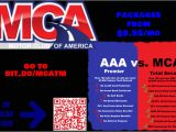 Mca Flyers Templates Mca Flyer3 Template Postermywall