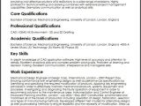 Mechanical Engineer Qualifications Resume Mechanical Engineering Resume Ipasphoto