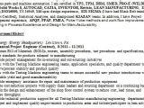 Mechanical Engineer Resume 2 Years Experience Mechanical Engineer Resume Latest Template In Word format