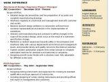 Mechanical Engineer Resume Pdf Mechanical Design Engineer Resume Samples Qwikresume