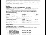 Mechanical Engineer Resume Sample Doc Resume format for Diploma Mechanical Engineer Experienced