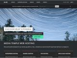 Media Template Hosting Starting A WordPress Website with Mediatemple Best
