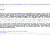 Mediawiki Template Download 15 Free Mediawiki Skins Templates Utemplates