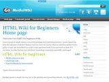 Mediawiki Template Templates Mediawiki Http Webdesign14 Com