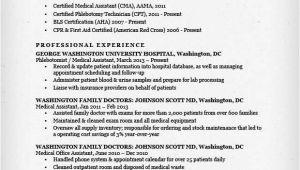 Medical assistant Resume Samples Medical assistant Resume Sample Writing Guide Resume