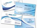 Medical Business Cards Templates Free Dental Business Card Templates You Can Use for Free Best