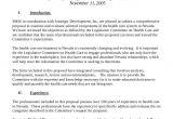 Medical Business Proposal Template Medical Business Proposal Templates 8 Free Word Pdf