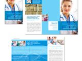 Medical Tri Fold Brochure Templates for Free Medical Brochure Template Brickhost 7db29685bc37