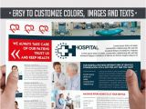 Medical Tri Fold Brochure Templates for Free Medical Tri Fold Psd Brochure Template by Elegantflyer