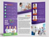 Medication Brochure Templates Free 29 Medical Brochure Templates Free Premium Download
