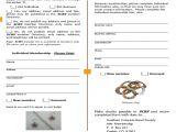Membership Brochure Template Membership Brochure Template 3 Best and Professional