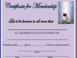 Membership Certificates Templates 15 Membership Certificate Templates Free Samples