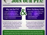 Membership Flyer Template 17 Best Images About Pta On Pinterest to Be Funny and