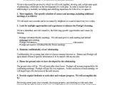 Mentoring Contract Template Mentoring Agreement Sample Clean Mentor Protege Agreement