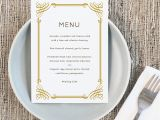 Menu Layouts Templates Free Menu Templates why An Eatery Requires A Fantastic
