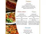 Menue Templates 30 Restaurant Menu Templates Designs Template Lab