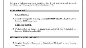 Mep Engineer Resume Mep Engineer Resume