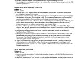 Merchandise Manager Resume Sample Merchandise Manager Resume Samples Velvet Jobs