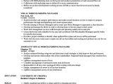 Merchandise Manager Resume Sample Visual Merchandising Manager Resume Samples Velvet Jobs