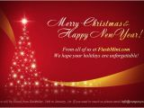 Merry Christmas Email Template to Colleagues Free Flash Christmas E Cards for Everyone Flashmint Blog