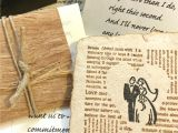 Message for Gift Card Wedding Sustainable One Year Anniversary Gift for Him Her