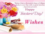 Message for Teachers Day Card English World Teachers Day Wishes Messages and Quotes
