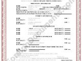 Mexican Marriage Certificate Translation Template Pdf 10 Best Images Of Mexican Marriage Certificate Translation