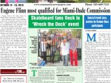 Miami Dade Transit Easy Card Palmetto Bay News 10 12 2010 by Community Newspapers issuu
