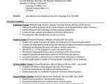 Michigan Works Resume Template Michigan Works Resume Resume Ideas
