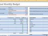 Microsoft Excel Budget Template 2013 Family Budget Template Excel 2013 Driverlayer Search Engine