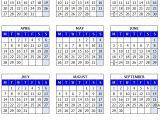 Microsoft Office Calendar Templates 2014 Microsoft Calendar Template 2014 Doliquid