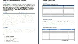 Microsoft Office Proposal Templates Free Business Proposal Template Office Templates Online