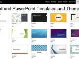 Microsoft Templates.com 5 Sites with Microsoft Powerpoint Templates Other tools