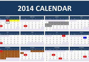 Microsoft Word 2014 Calendar Templates 2014 Calendar Template Excel Great Printable Calendars