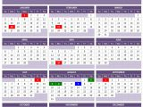 Microsoft Word 2014 Calendar Templates 2014 Calendar Templates Microsoft and Open Office Templates