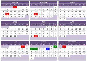 Microsoft Word 2014 Calendar Templates 2014 Calendar Templates Microsoft and Open Office Templates