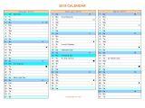 Microsoft Word 2015 Monthly Calendar Template 16 2015 Word Calendar Template Images 2015 Monthly
