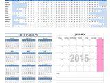 Microsoft Word 2015 Monthly Calendar Template 2015 Calendar Template Microsoft Word Great Printable