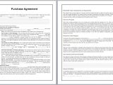 Microsoft Word Contract Template Purchase Contract Template Microsoft Word Templates