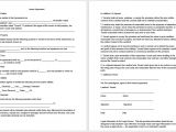 Microsoft Word Rental Contract Template 19 Free Rental Agreement Templates Microsoft Office